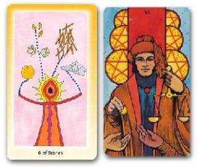 How to become a Member of the Inter Tarot House - for people connected to Tarot and other related areas